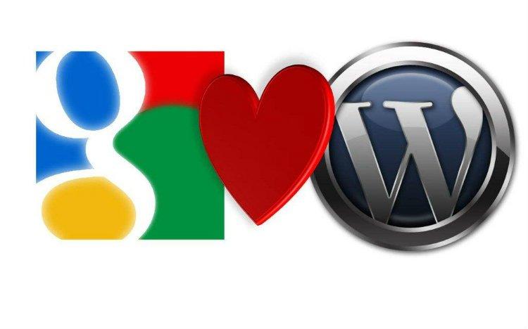 Google e WordPress