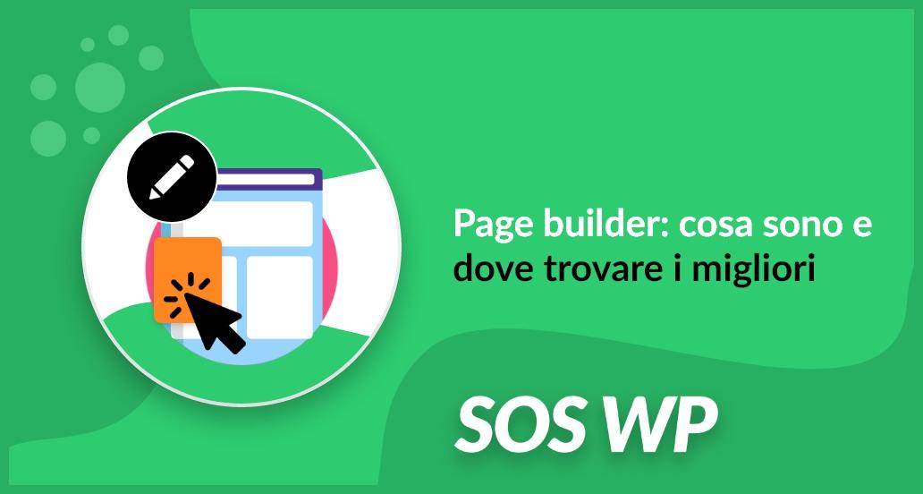 Page builder cosa sono e dove trovarli