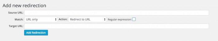 Redirect HTML con Plugin
