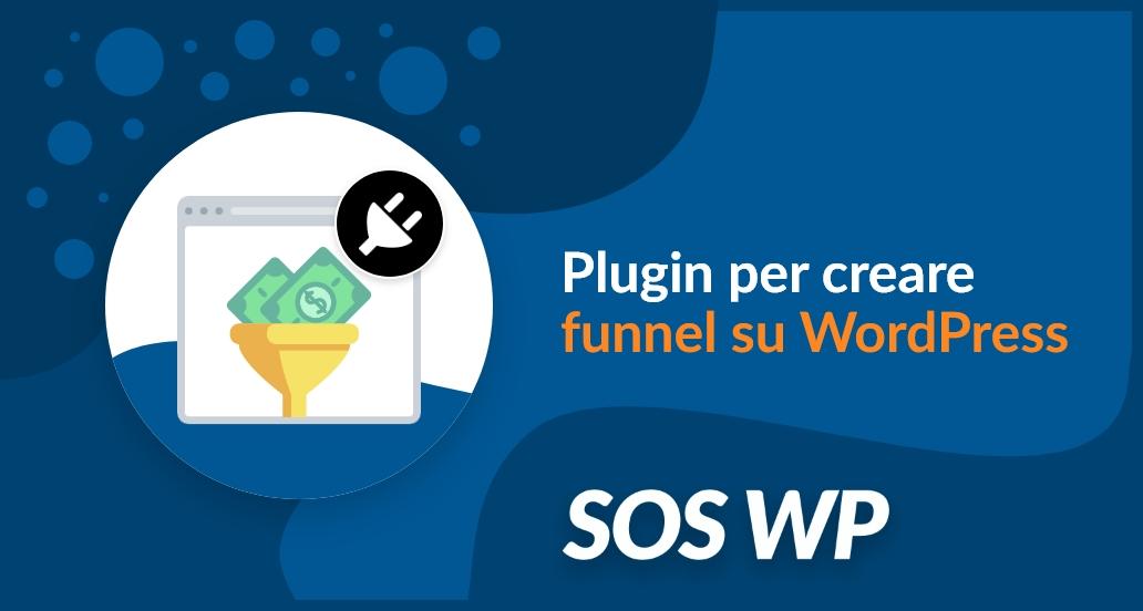 Plugin per creare funnel su WordPress