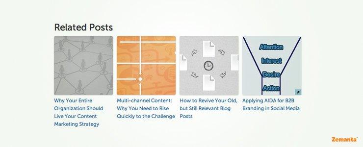 migliori plugin WordPress per mostrare articoli correlati