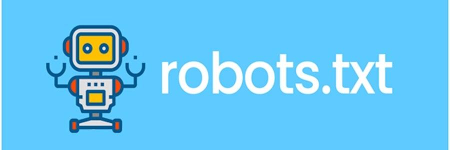 Robots txt - la struttura del file