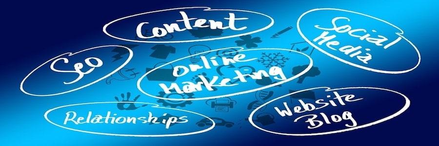 SEO - significato di on-page