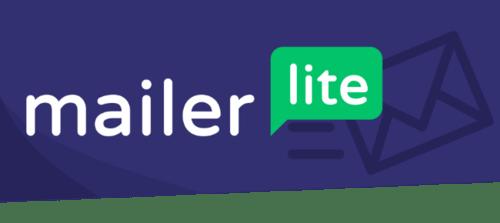 SOS WP raccomanda MailerLite per il tuo email marketing
