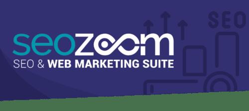 SOS WP raccomanda SEOZoom per monitorare la SEO del tuo sito