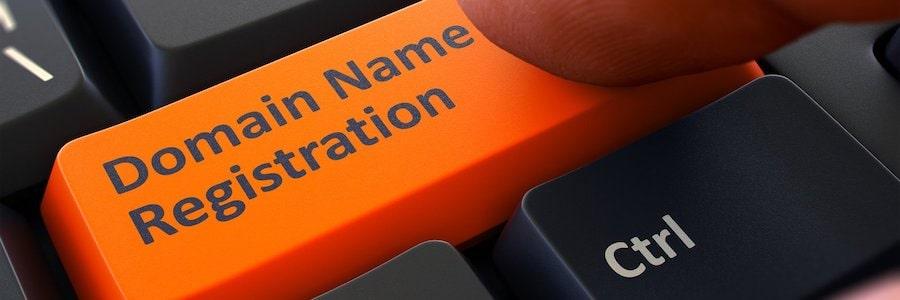 Scegliere un dominio per il tuo sito web