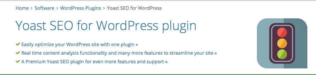 Yoast SEO per indicizzare e posizionare sito wordpress