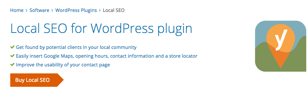 plugin local seo