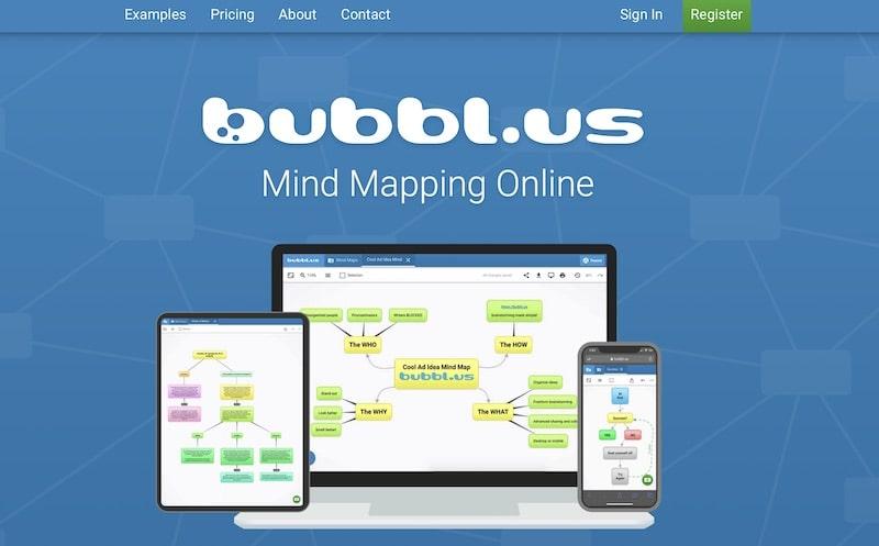 Scrivere di più sul blog - BubblUS