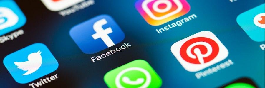 Condividi i contenuti sui social network