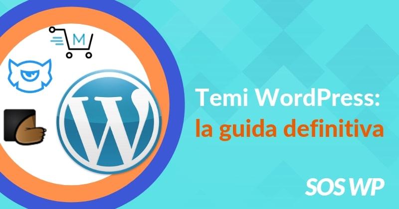 79d8dfced393 Temi WordPress  Cosa sono e dove trovare i migliori template