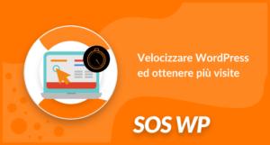 Velocizzare WordPress ed ottenere più visite