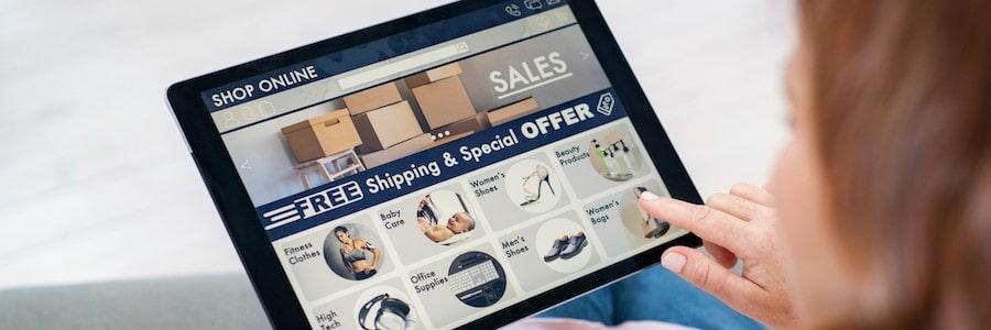 WP Touch Mobile e siti e-commerce