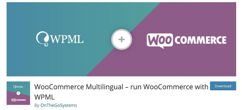 WooCommerce - Creare un sito eCommerce multilingua