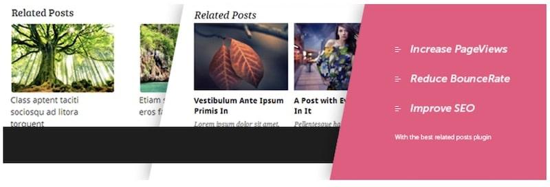 WordPress plugin - Related Posts Thumbnails