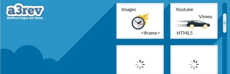 Lazy loadin delle immagini - a3 lazy load