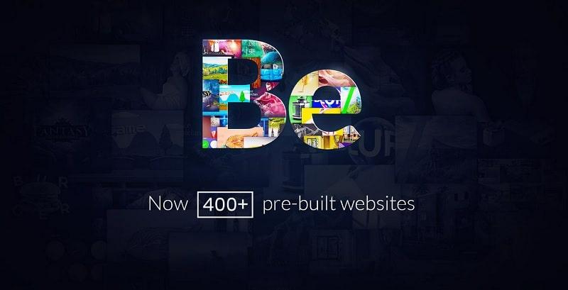 BeTheme tema WordPress premium