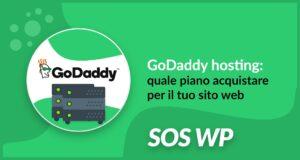 Hosting GoDaddy