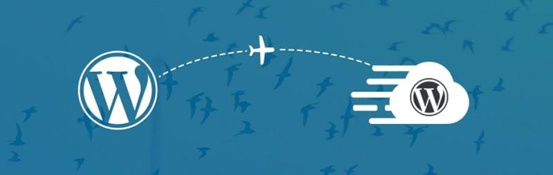 Plugin Cloudways WordPress Migrator