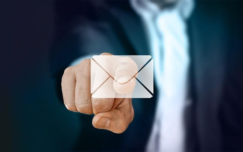 Aggiungere un modulo di contatto al tuo sito