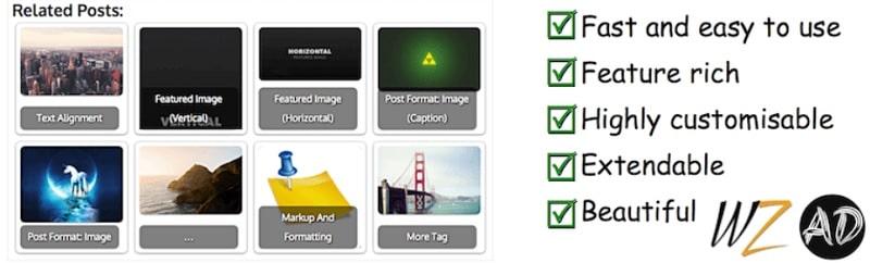 Plugin WordPress per mostrare gli articoli correlati: Contextual Related Posts