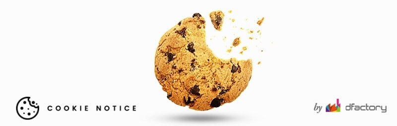 Cookie notice - Plugin per il GDPR