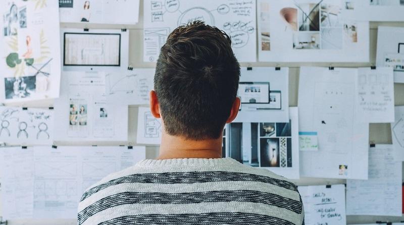 Creare contenuto efficace - partire da un piano
