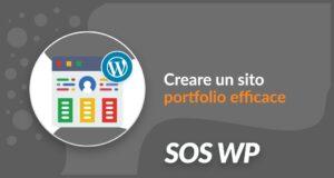Creare un sito portfolio efficace