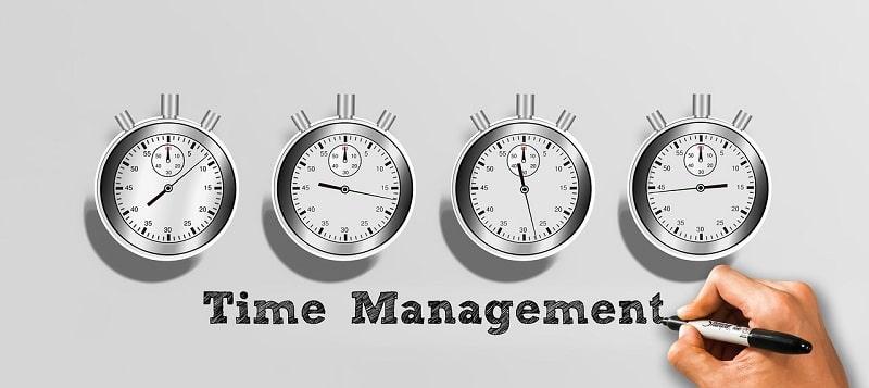 Risorse per la gestione del tempo
