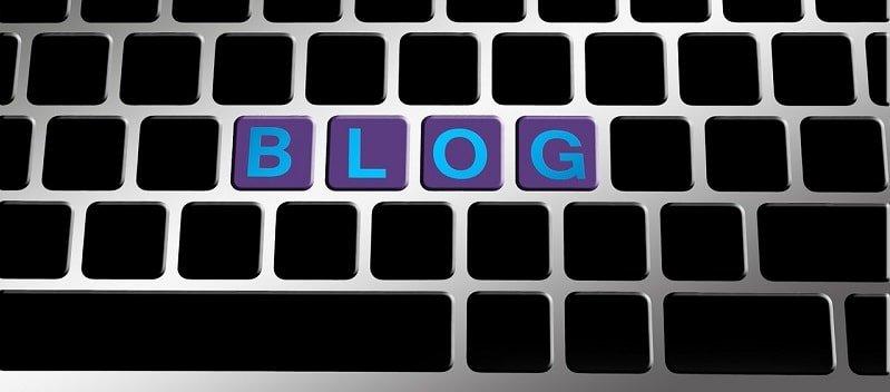 Definizione di blog