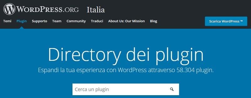 directory plugin WordPress