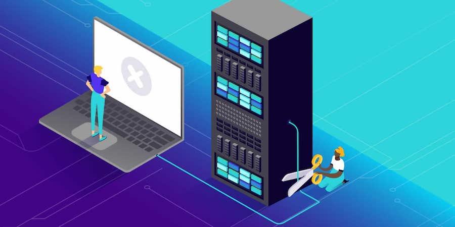 Cosa significa Il server DNS non risponde