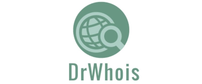 come verificare dominio con Dr.Whois