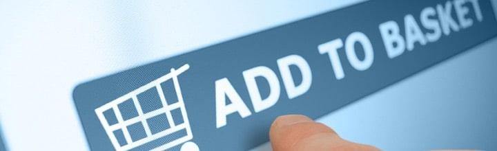 Creare sito eCommerce completamente personalizzato