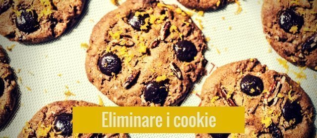 Come eliminare i cookie dal tuo browser