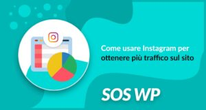 Come usare Instagram per generare traffico sul sito