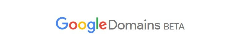 Verifica dominio con Google Domains