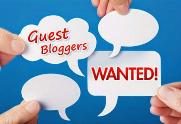 guest blogging - come cercare i siti per farlo