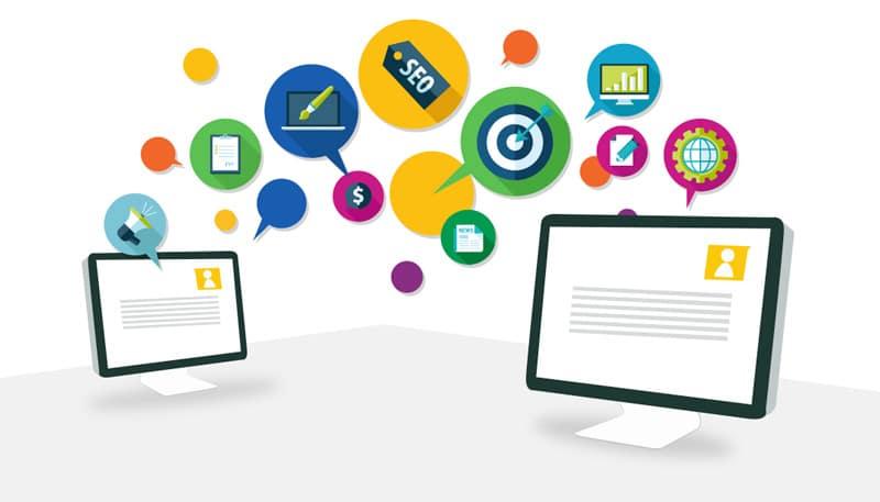 aumentare il traffico con il guest blogging