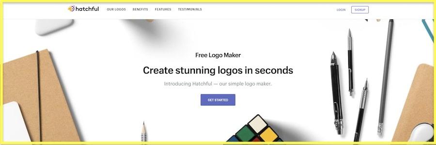 Hatchful Free Logo Maker