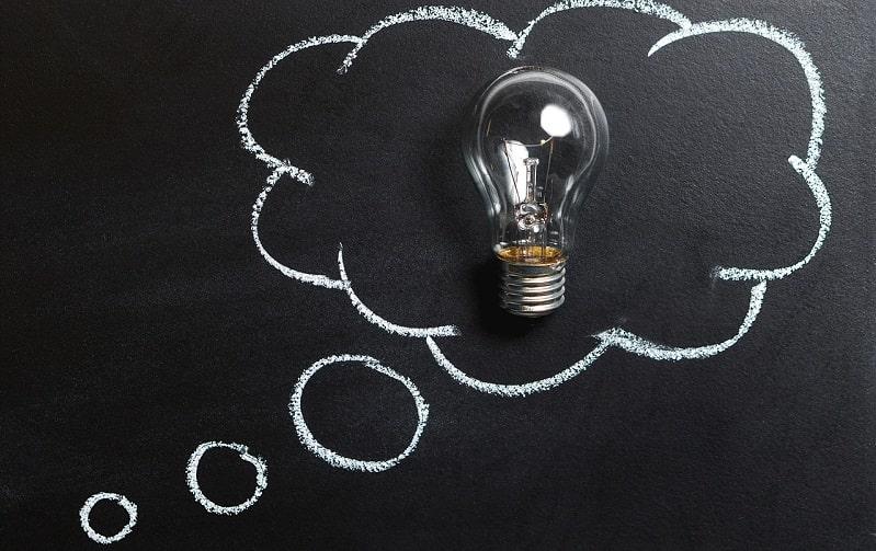 tempesta di idee