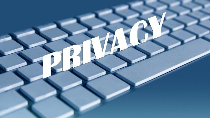 Scrivere disclaimer per normativa privacy sito
