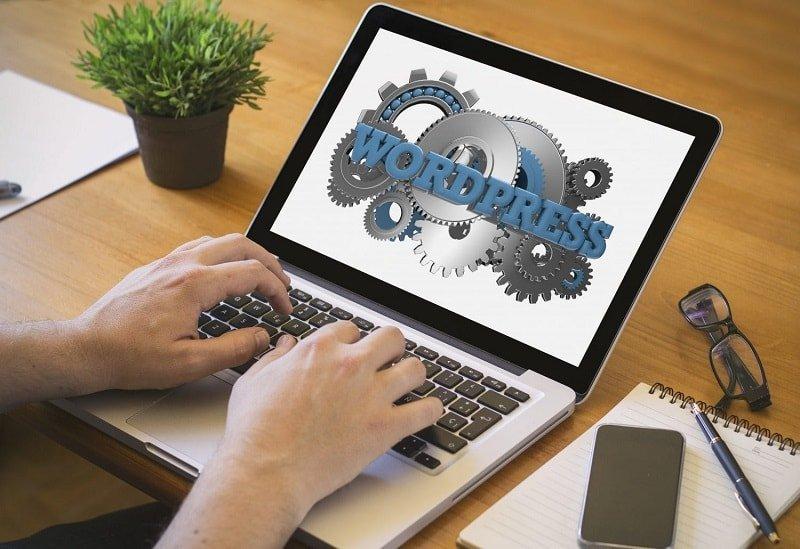 Creare il tuo sito web