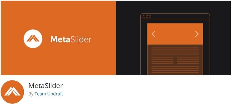 Plugin WordPress per creare e gestire Slider