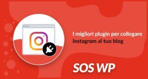 I migliori plugin per collegare Instagram al tuo blog