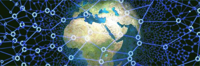 Internet e connessioni