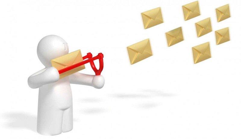 progettare una newsletter che funziona