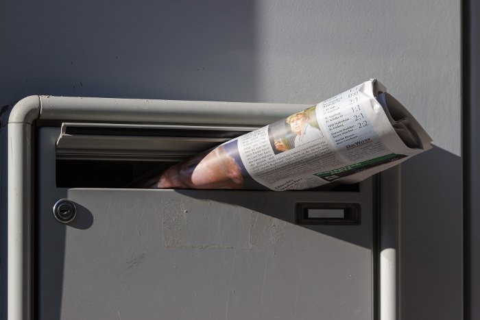 Newsletter troppo frequenti possono essere considerate come spam