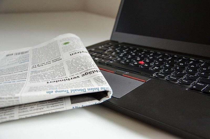 Creare un sito di news
