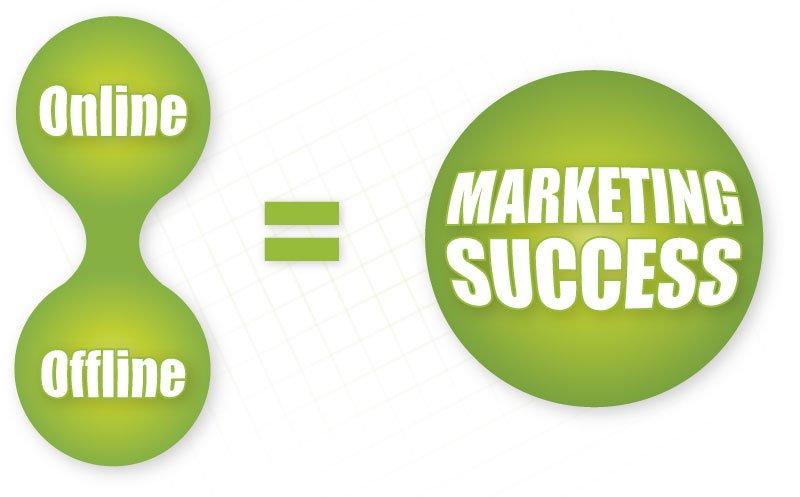 integrare marketing offline e online